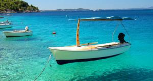 Kroatian Urlaub